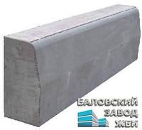 Бордюры  БР-600-60-45