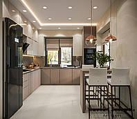 Авторский дизайн квартиры, дома. Дизайн-проект +ремонт