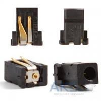 (Коннектор) Aksline Разъем зарядки Nokia 100 / 101 / 1280 / 1616 / 1800 / 200 Asha / 201 Asha / 202 Asha / 203 Asha / 2690 / 2700c / 2730c / 302 Asha