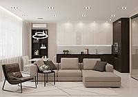 Услуги дизайна интерьеров Авторский дизайн квартиры, дома. Дизайн-проект +ремонт