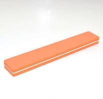 Баф для шлифовки оранжевый 240х240