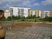 Будівництво житлового комплексу!
