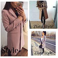 Кашемировое пальто с подкладкой Daniel деми 3 цвета С М 77ef45aa229fc