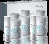 HEALTH&BODY CONTROL Инновационная программа для нормализации обмена веществ при избыточной массе тела.