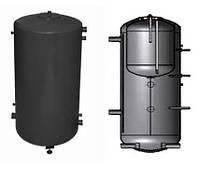 Аккумулирующая ёмкость Termico 900л с резервуаром для ГВС 65/100/125 литров без теплоизоляции