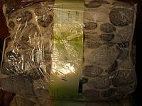 "Пледы  Турция "" Бамбу ""180х210(Ц.Б.) №3, фото 1"