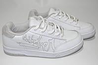 Кроссовки белые 35 рзм. (Д), фото 1