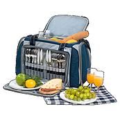 Сумка для пикника НВ4-429