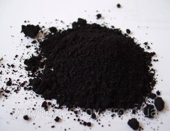 Пигмент для бетона. SPECTRUM - Черный графит SB 330 (Гонконг) ОРИГИНАЛ!