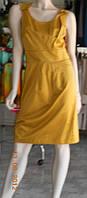 Платье -сарафан из хлопка
