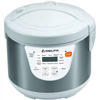 Кухонная помощница на каждый день – мультиварка delfa dmc-08, много программ приготовления, 900вт, объем 5 л