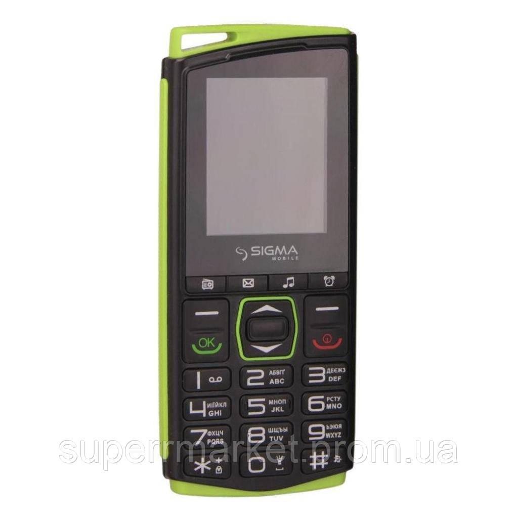 Телефон Sigma Comfort 50 mini4 AGIZL