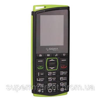 Телефон Sigma Comfort 50 mini4 AGIZL, фото 2