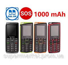 Телефон Sigma Comfort 50 mini4 AGIZL, фото 3
