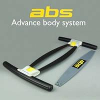 Тренажер для пресса ABS (Advanced Body System) (, фото 1
