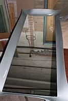 Зеркала с основанием из согнутого стекла