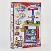 """Игровой набор """"Магазин"""" 661-79 с корзиной, фото 2"""