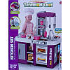 Кухня детская с холодильником и кофемашиной Kitchen Chef 922-47, фото 3