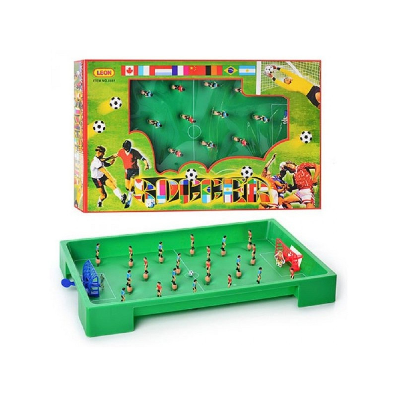 Детский футбол на пружине Leon 8881