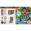 Детский Конструктор 1309 BRICK Пиратская Серия 506 деталей, фото 2