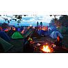 Палатка четырехместная Coleman 1036, фото 5