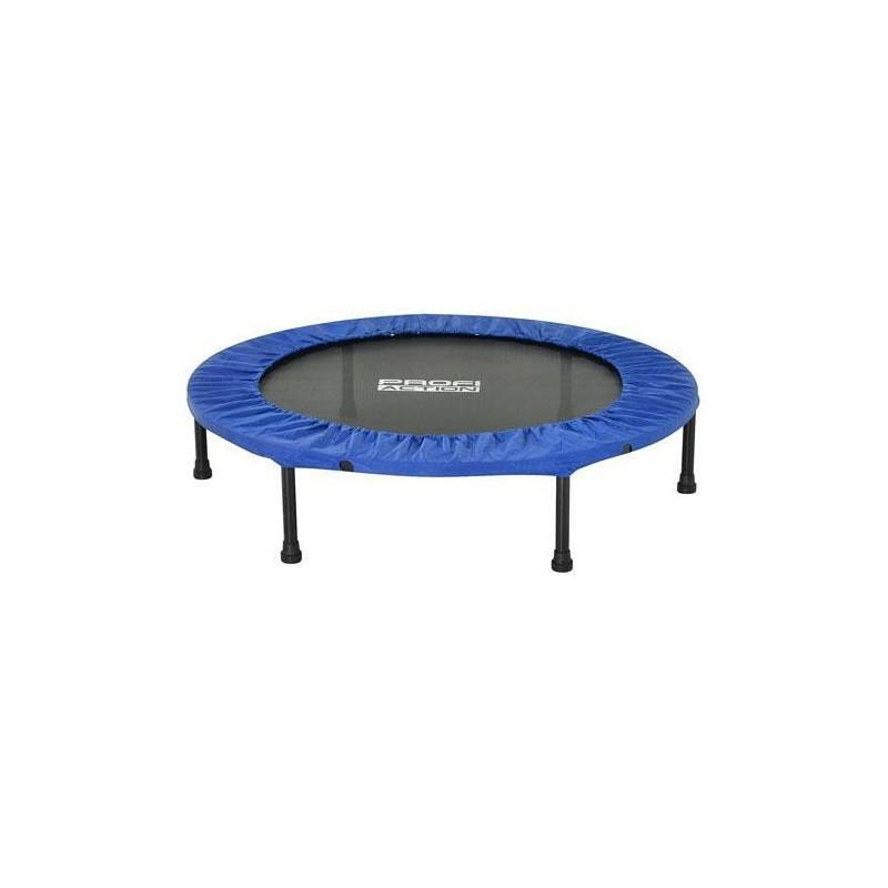 Батут MS 0328 диаметр 122 см