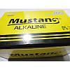 Батарейки Mustang Alkaline AAA LR03 1.5v 2шт, фото 2