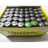 Батарейки Mustang Alkaline AAA LR03 1.5v 2шт, фото 4