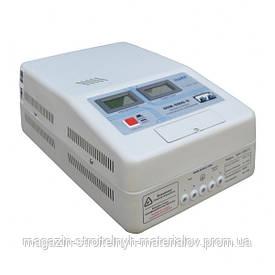 Стабилизатор электромеханический RUCELF SDW-5000D