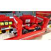 "Конструктор ""Speed Champions Ferrari F14 и грузовик-трейлер Scuderia Ferrari"" Lepin 21010 914 деталей, фото 7"