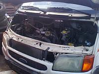 Двигатель 2.5д 1995-2000г.