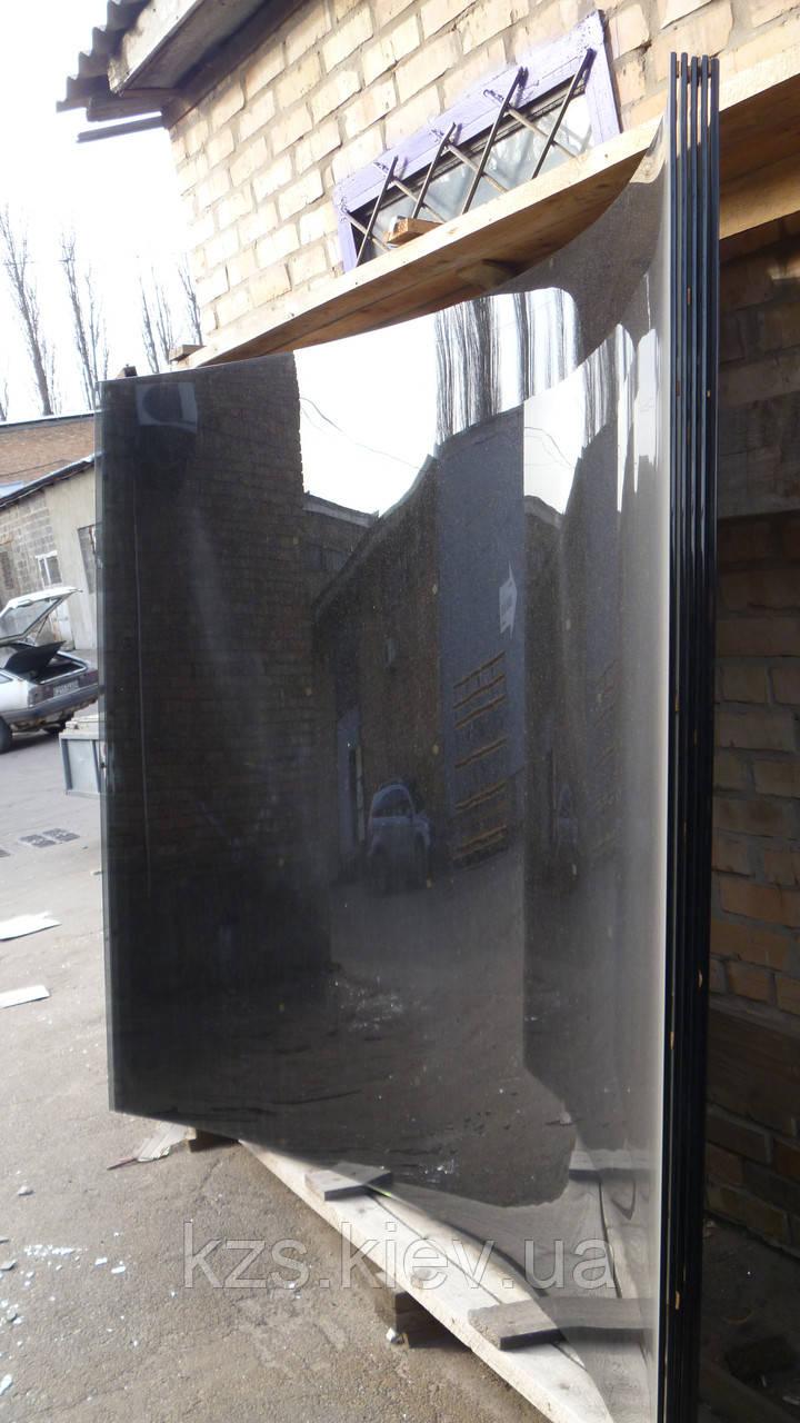 Готовые согнутые закаленные стекла