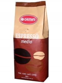 Кофе в зернах Gemini Espresso Medio