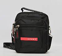 Чоловіча сумка через плече  Sport / Мужская сумка через плечо