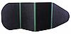 Надувная лодка Ладья ЛТ-290МВЕ со сланью-книжкой и передвижным сиденьем, фото 6