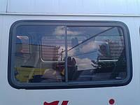 Раздвижные окна форд транзит