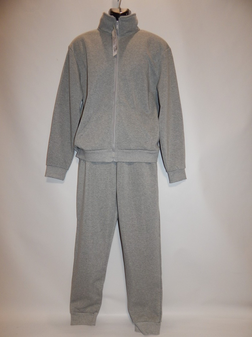 Теплый мужской спортивный костюм  B. Men р.52 016TMK