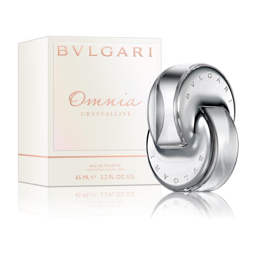 Женский аромат Bvlgari Omnia Crystalline