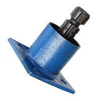 Привод шлицевой вал  рулевой насоса дозатора  (6-ти шлицевой )