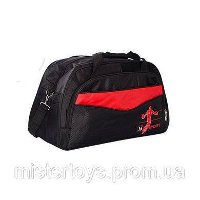 Спортивная сумка MK 1494