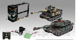 Танковый бой 99823 на р/у