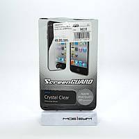 Защитная пленка Capdase Aris iPod touch 5G