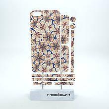 Защитная пленка iPhone 5s/5 installation