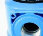 Фильтр магистральный для сжатого воздуха Omega AF 0056, фото 4