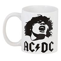 Кружки АС/ДС AC/DC