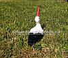 Садовая фигура Семья садовых аистов для гнезда №14, фото 6