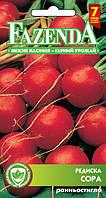 Семена редиса Сора 25кг, FAZENDA, O.L.KAR