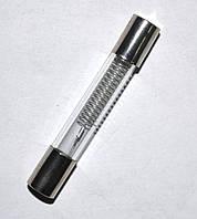 Высоковольтный предохранитель для микроволновки 0,65A/5KV (L=40mm*6mm)