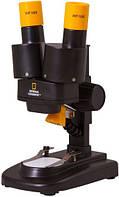 Мікроскоп BRESSER National Geographic 20x