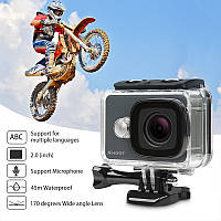Екшн камера SHOOT 4K WiFi (код XTGP436)